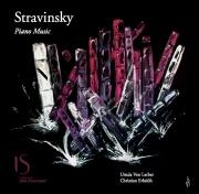 Livret CD Stravinsky
